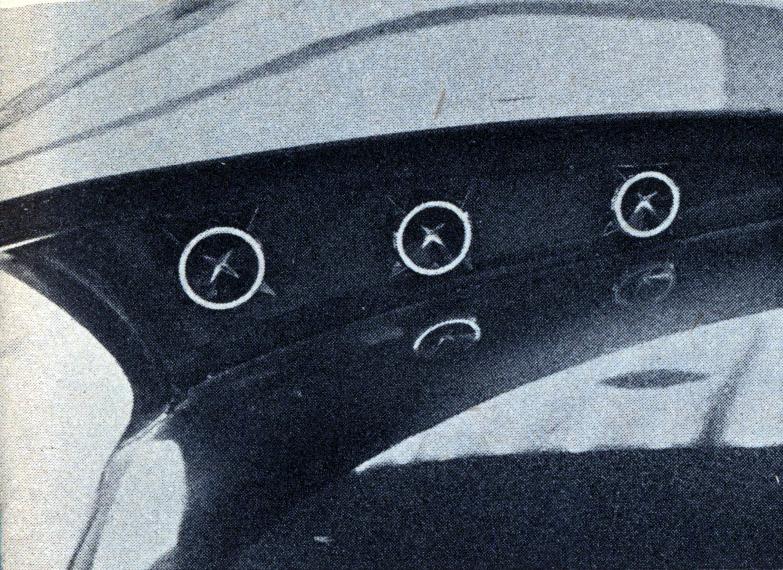 Ford 1960 custom & mild custom Calvin17