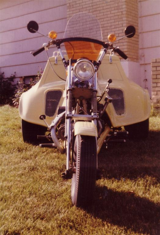 Trikes Front10