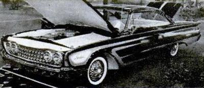 Ford 1960 custom & mild custom Geno-j10