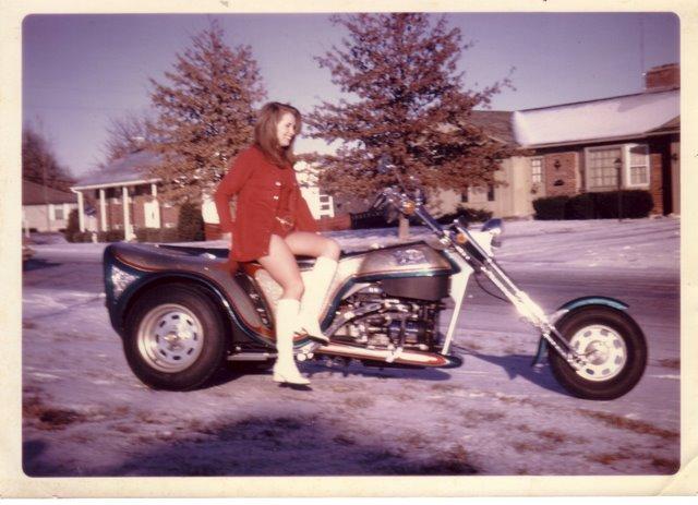 Trikes Girl10