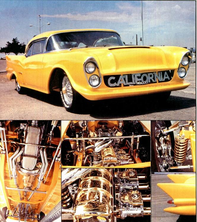 Chevy 1957 custom & mild custom Ornia_10