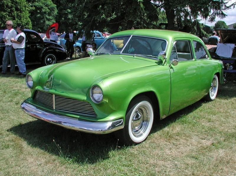 Ford 1949 - 50 - 51 (shoebox) custom & mild custom galerie - Page 5 P7170010