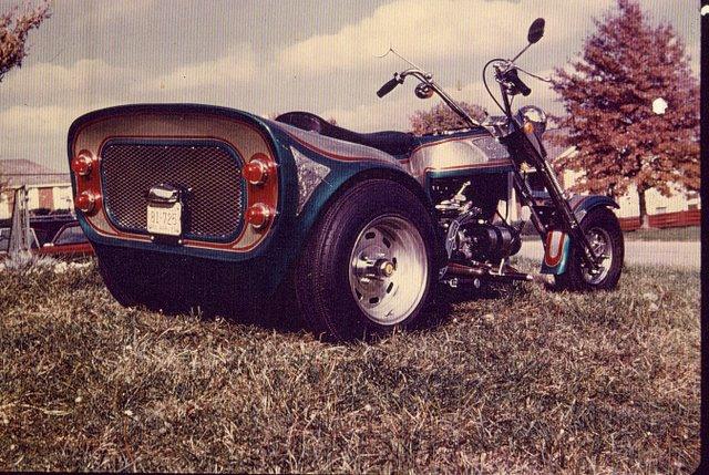 Trikes Rear10