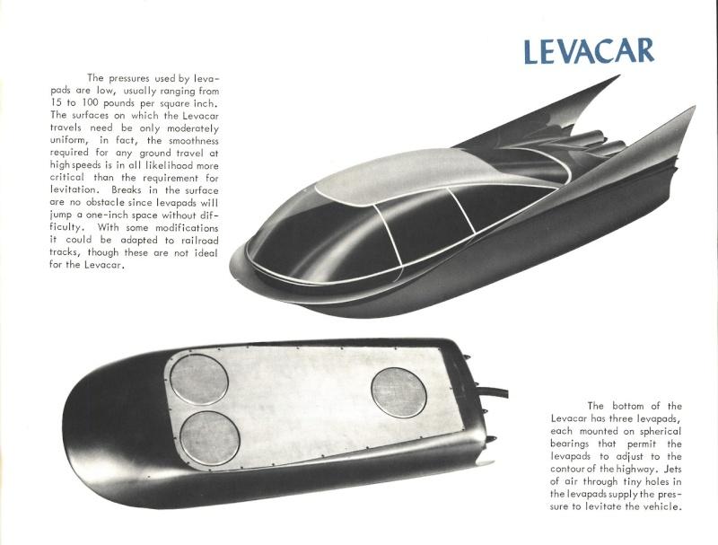 1959 Ford Levacar concept. Tumblr11