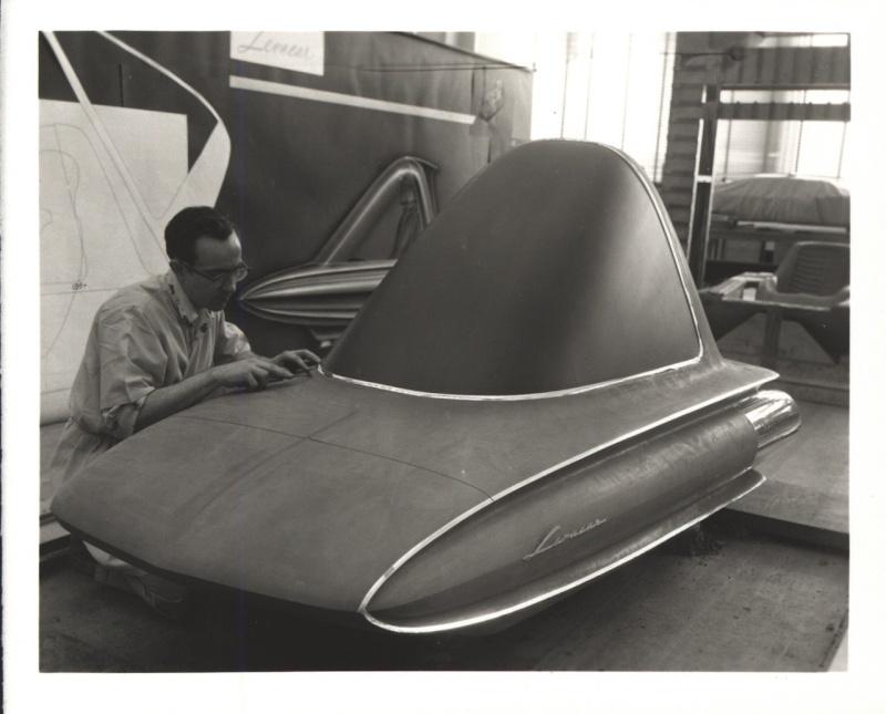 1959 Ford Levacar concept. Tumblr14