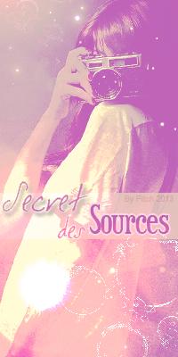 Secret des Sources