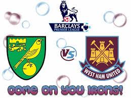 11éme journée 09/11 18:30 Norwich City West Ham Utd  Fgrgg10