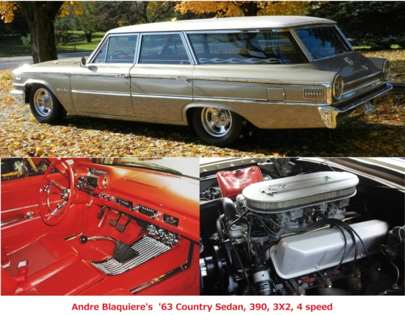 1963 Ford Country Sedan Imagee10