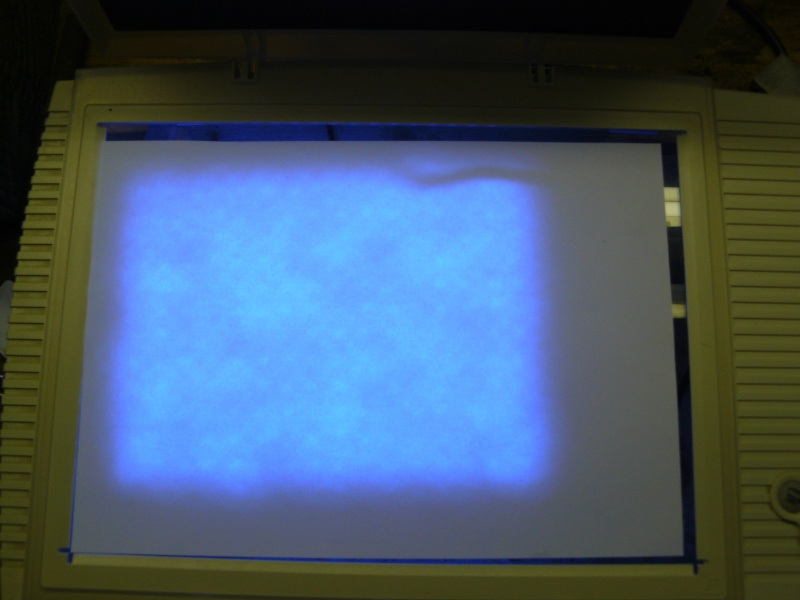 [Réalisation] Insoleuse à LEDs Distan12