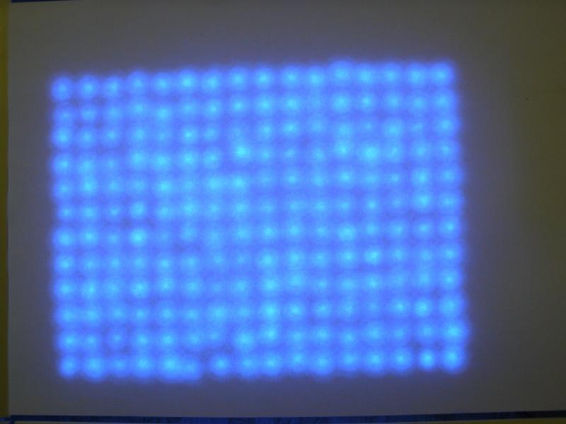 [Réalisation] Insoleuse à LEDs Distan13