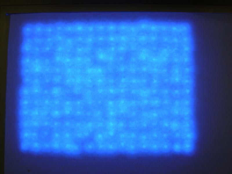[Réalisation] Insoleuse à LEDs Distan14