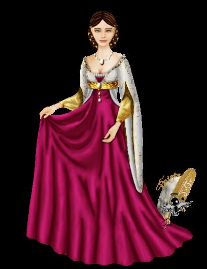 [HRP vente] Les robes et le carnet de commande - Page 3 Prince11
