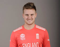 Jason Roy finds happiness - Page 3 Images10