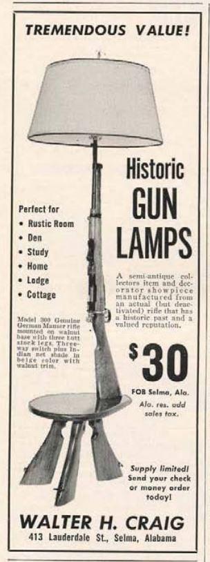 PDF gratuits d'anciens N° de Guns Magazine Momo10