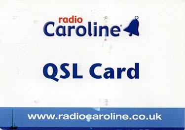 QSL de Radio Caroline Qsl_ra10