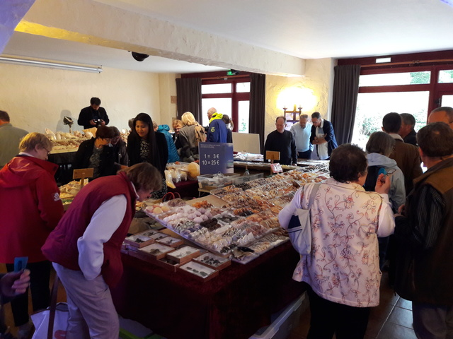 Bourse dans le château de Peufeilhoux à Vallon en Sully (03)- Les 13/14 Mai 2017 - Page 2 20170511