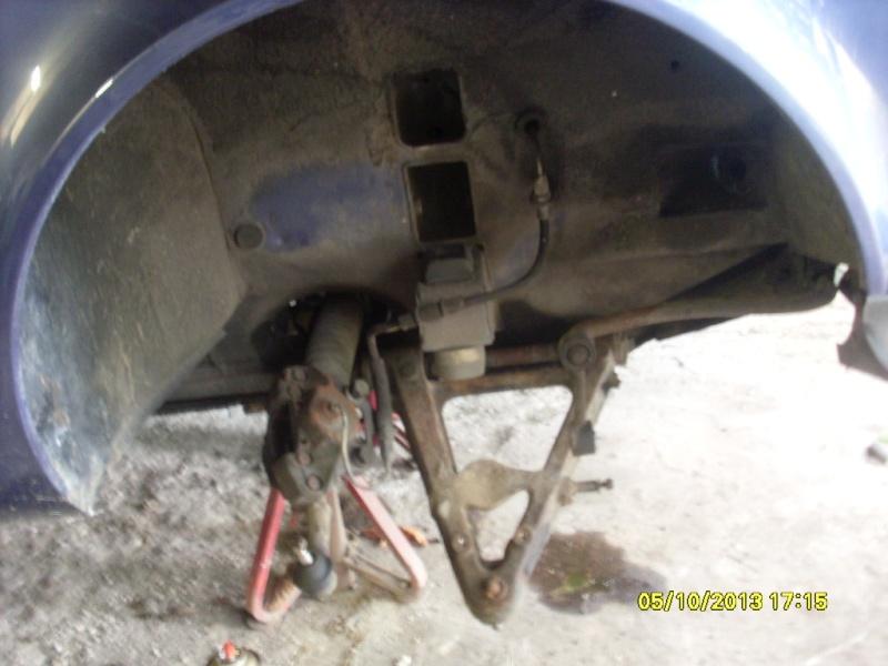 ma nouvelle auto  un GTV  inox  - Page 19 Sl380622