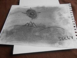 mes peinture,taille de pierre et dessin Dscn0016
