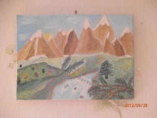 mes peinture,taille de pierre et dessin P9280014