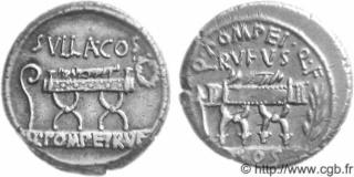Pompéi. Quand la numismatique change l'Histoire ... V05_0110