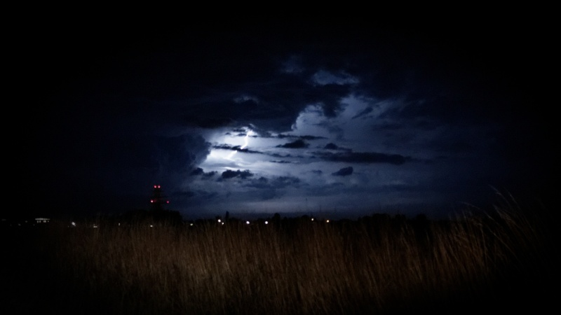 Nuit d'orage Pa030511