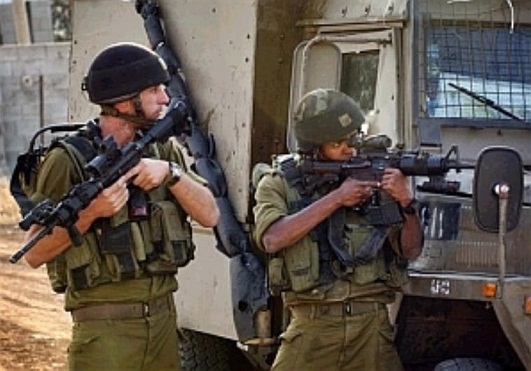 Special Forces ( Israel ) Israel10