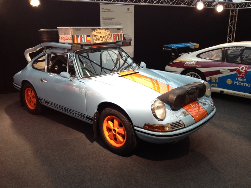 Luxembourg Motor Show 2013 Img_0314