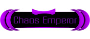 Chaos Emperor
