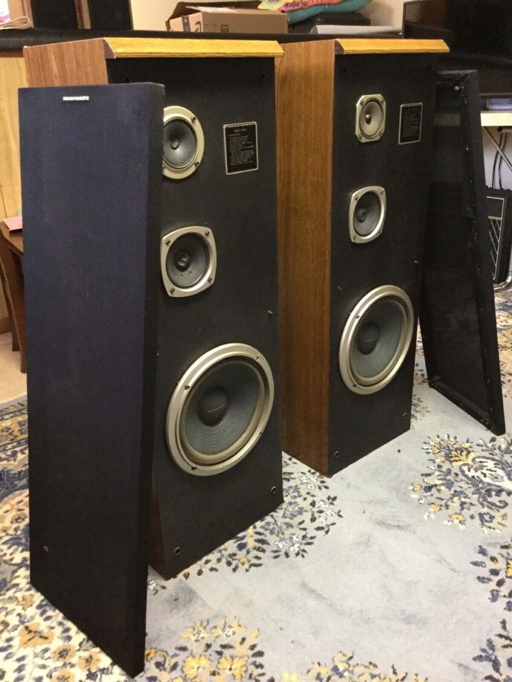 Which Speakers S-l16010