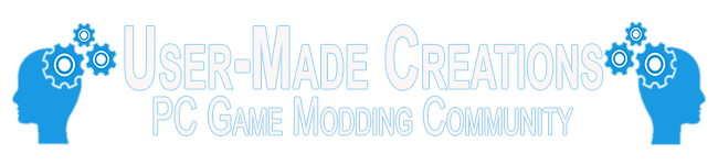 User - Made Creations