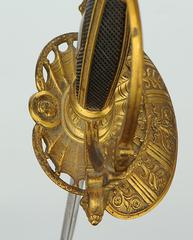 Épée miniature 18597010