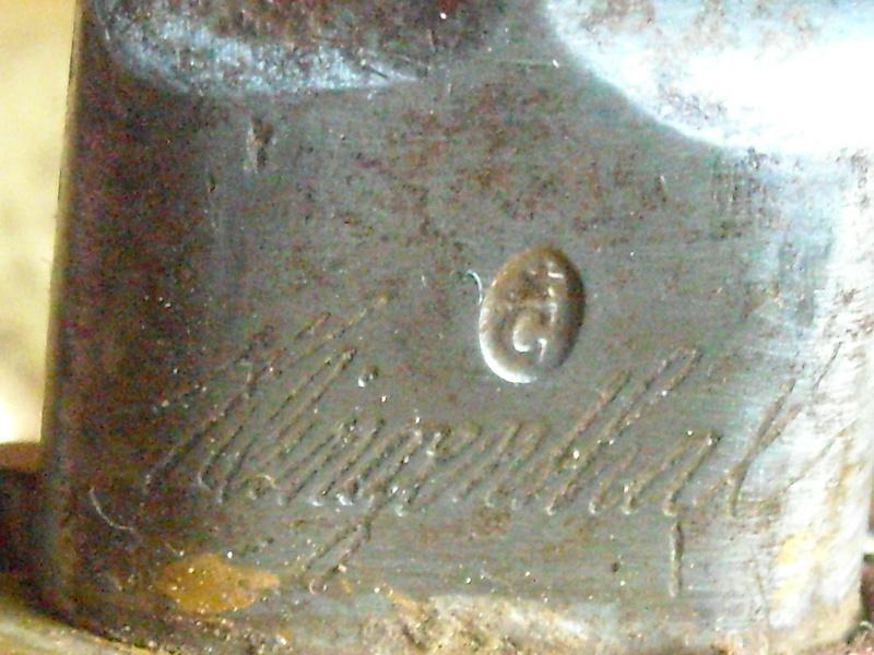 Epee modèle officier supérieur 1817 Dscn0112