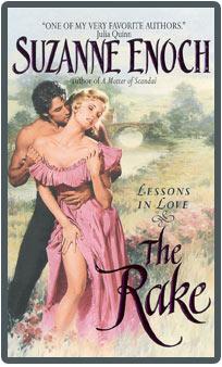 Leçons d'amour - Tome 1 : La Dame à l'Eventail de Suzanne Enoch Cover_11