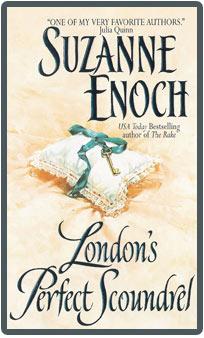 Leçons d'amour - Tome 2 : La Femme au Charme Discret de Suzanne Enoch Cover_15