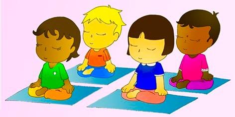 La méditation pour les enfants Img_2221