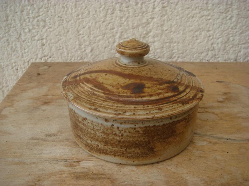 Yelland Pottery, Michael Leach Copied50