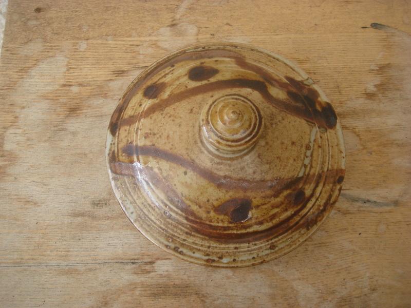 Yelland Pottery, Michael Leach Copied51