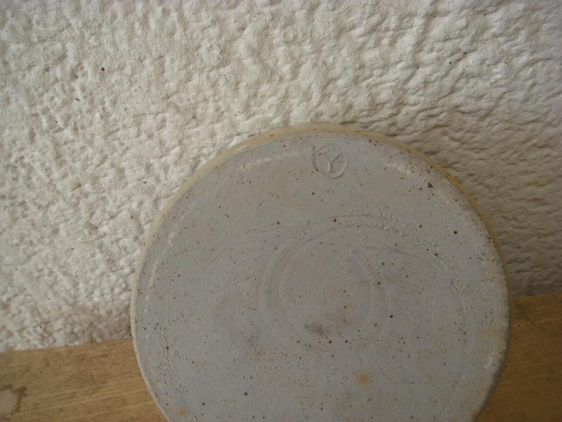 Yelland Pottery, Michael Leach Copied52