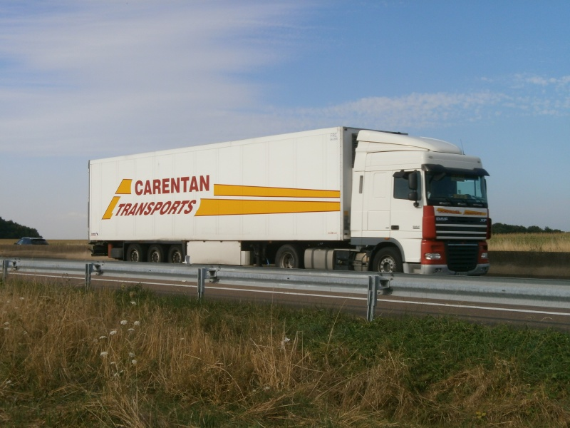 Carentan Transports (Groupe Demeautis) (Saint Hilaire Petitville, 50) P8231546