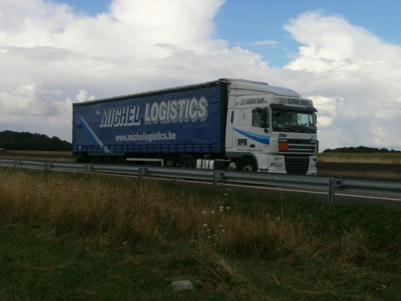 Michel Logistics  (Houdeng-Goegnies) - Page 2 P8271862