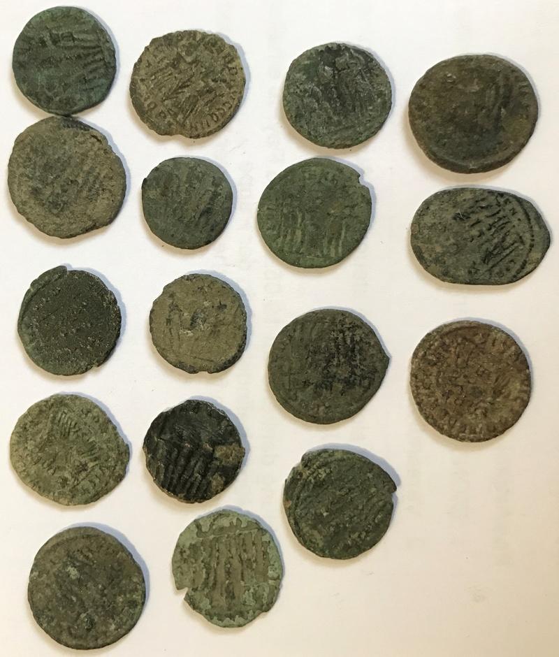Braderie sur les romaines à La Réunion 0110