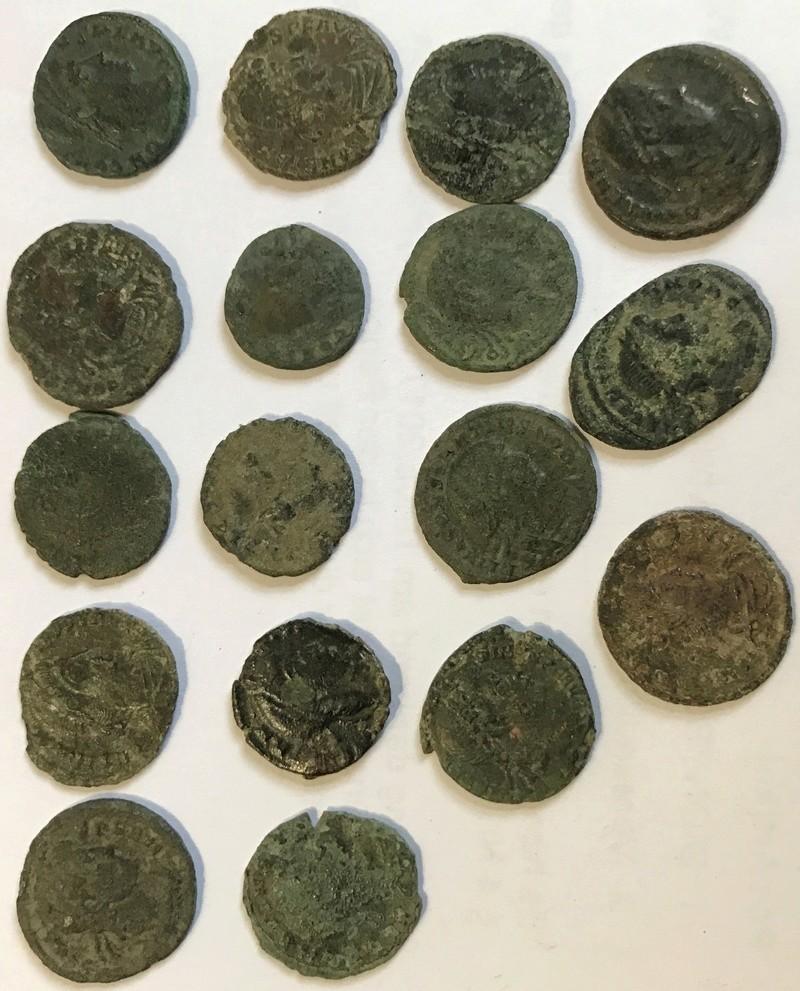 Braderie sur les romaines à La Réunion 0211