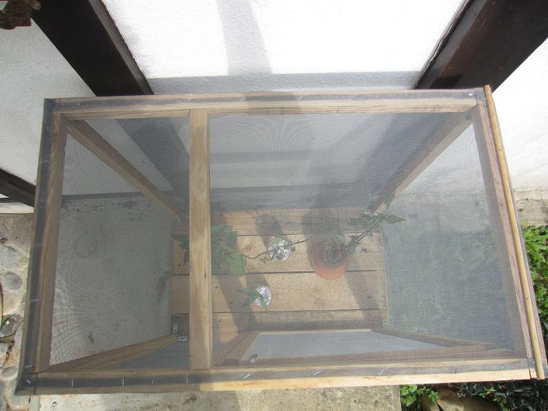 Ma nouvelle cage d'élevage Cage_d11