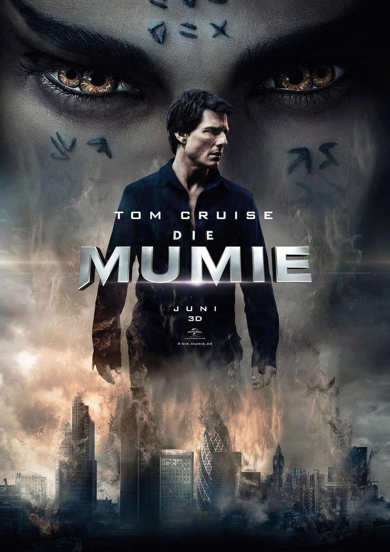 Kino Kritik - Seite 5 Mumie10