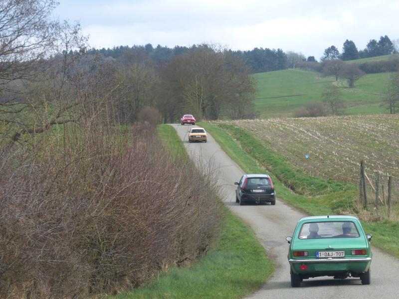 Rallye TELEVIE de Rochefort P1070710