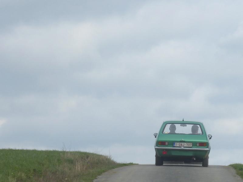 Rallye TELEVIE de Rochefort P1070810