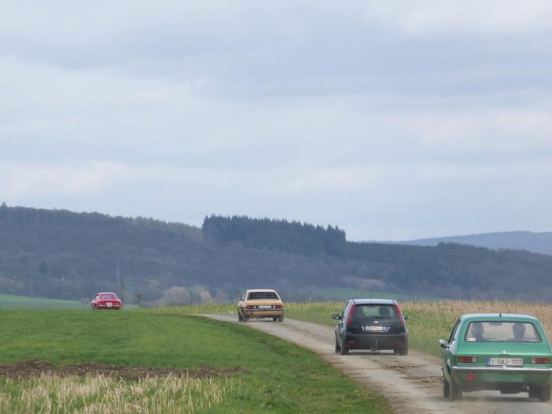 Rallye TELEVIE de Rochefort P1070811
