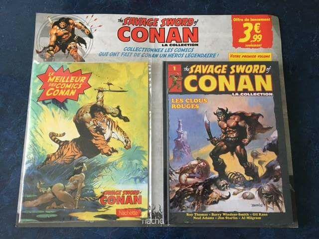 Conan chez Hachette 17342410