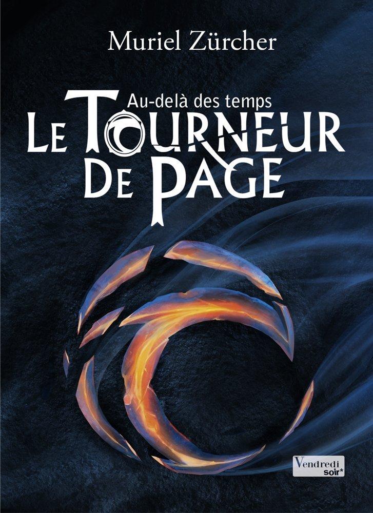 [Zurcher, Muriel] Le tourneur de page - Série Tome310