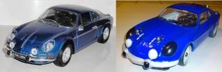 Renault 8 Gordini  Alpine10